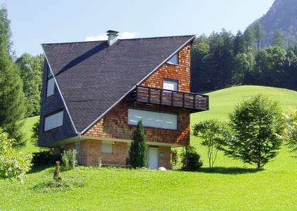 Lustiges Haus Bad-Aussee-2