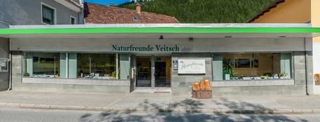Die Galerie - das Vereinshaus der Veitscher Naturfreunde
